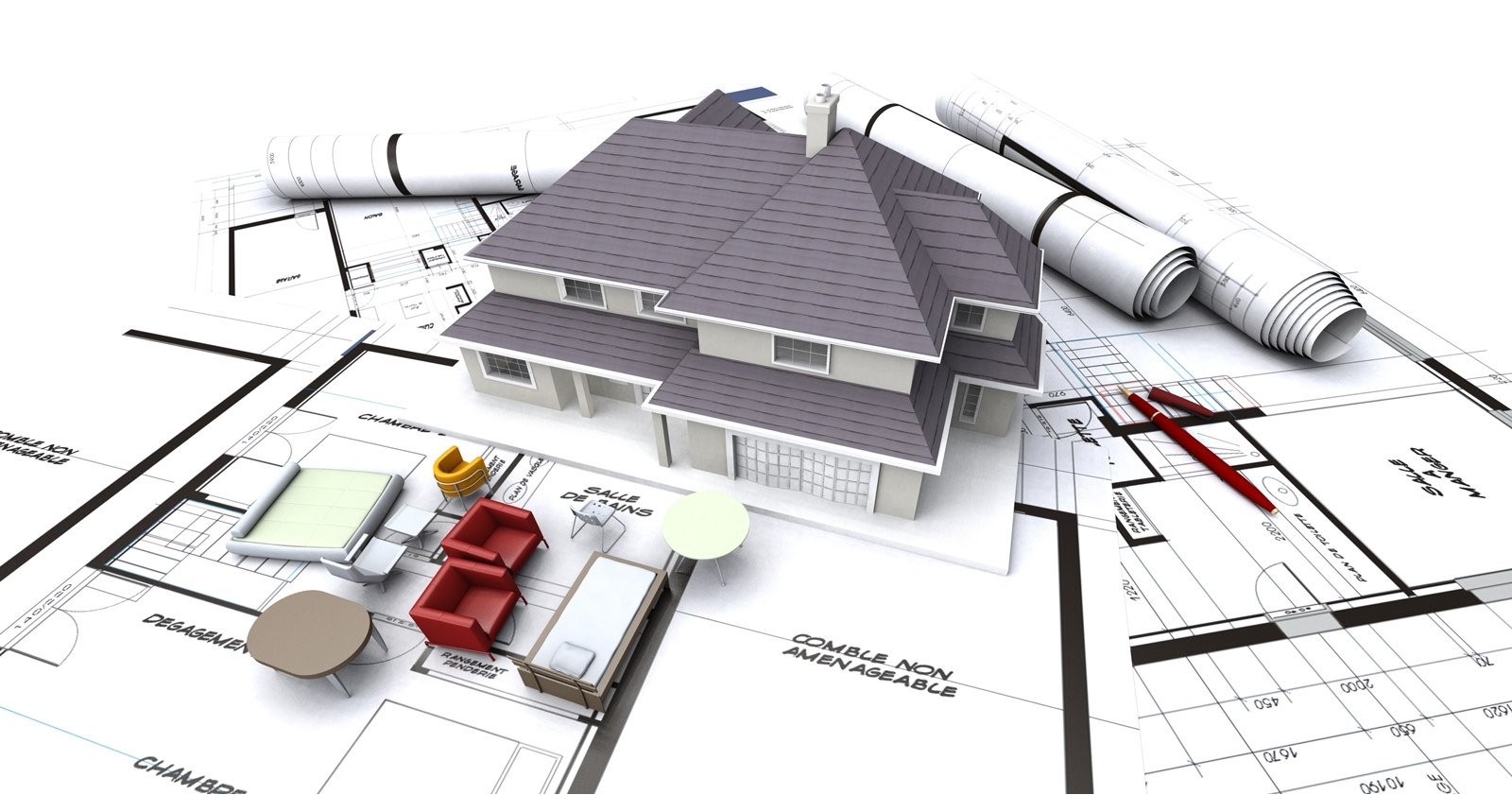 DESIGN AND BUILDING CONSTRUCTION