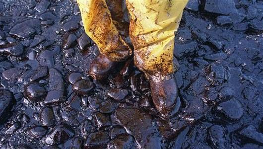 OIL SPILL CLEANUP & ENVIRONMENTAL SERVICES